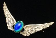 Peacock's Eye Jewelry