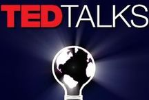 Inspiring Speeches/TED