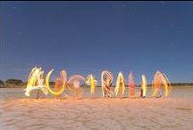 Australia - my heart, my love