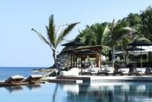 Hotel Christopher St Barth / by Hotel Christopher St Barth