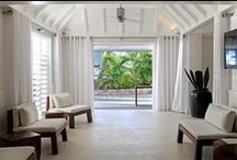 Renovation Hotel Christopher St Barth / by Hotel Christopher St Barth