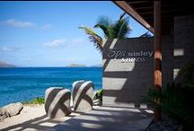 Sisley Spa / by Hotel Christopher St Barth