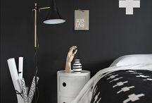 ✚ bed room