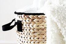 ⊱ Baskets ⊱