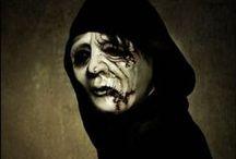 Edward Jekyll Masks / Jaw-dropping art by Edward Jekyll More at: http://edward-jekyll.deviantart.com/gallery/ or http://vk.com/ej_club