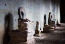 Travel - Asia / by Darice Sulemane