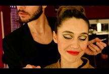 Paso a paso Make-up / Make up tutorial