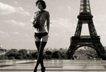 Tour Eiffel / Eiffel Tower IV