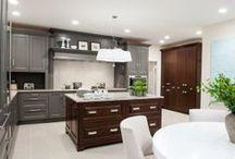 Home Ideas / by Jennifer Junod