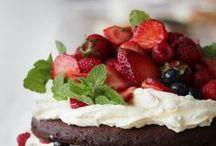Sweet - cake