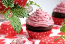 Sweet - cupcakes/muffins
