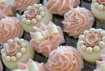 Mini Cupcakes / Mini Cupcakes
