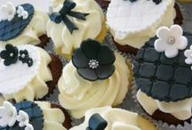 Wedding Cupcakes / Wedding Cupcakes