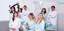 TEAM / Staff dello Studio Dentistico Cozzolino