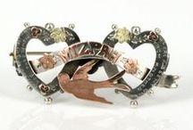 Mizpah Jewelry