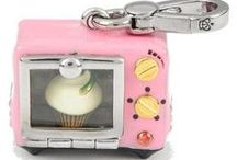 Charms: Juicy Couture