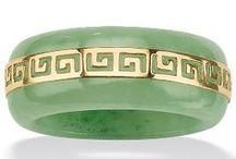 Jade & Jadeite Jewelry