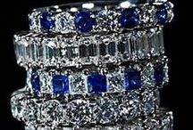 Jewlery / EVERYTHING THAT SPARKLES / by VICTORIA