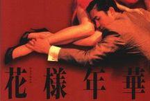 Asian Cinema (movies, actors & filmmakers) / Asian Cinema and Films set in Asia (Kar-Wai, Kore-eda, Tran-Anh-Hung, Kaige, Ang Lee, Yimou, Siao Sien, Naruse, Mizoguchi, Imamura, E.Yang... except Ozu -own board-) / by Joana Francés