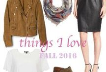 FASHION WISHLIST / Everything fashion I am currently lusting over; sweaters, dresses, shoes, purses, jeans, outerwear