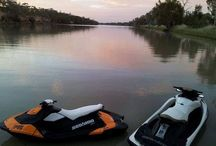 River / Where the fun begins!! / by Vivvy