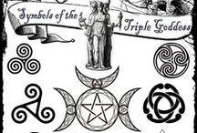 witchcraft stuff