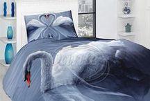 povlečení / Zdravý spánek je nedílnou součástí života. V posteli strávíte celou jeho třetinu. Vybírejte si proto ložní povlečení pečlivě a nešetřete při nákupu na úkor kvality. Podle vlastního vkusu můžete zvolit luxusní povlečení s příměsí bambusového vlákna nebo z jemného bavlněného saténu i hladké kvalitní bavlny. Nabízíme také na údržbu nenáročné krepové povlečení.