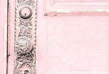 Color Your Door