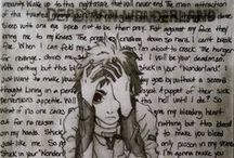 Deadman Wonderland / I WILL BE YOUR DEADMAN!!!!!!! *epic intro song in the background* / by Raven Rae Roth