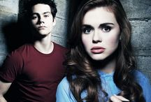 Teen Wolf / All about Teen Wolf