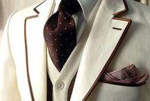 Dress and Grooming - Oblečenie a Štýl