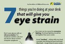 Infographics - Eye Health