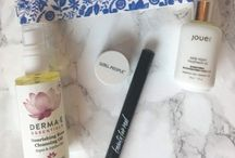 ALL THINGS BEAUTY / A collection of makeup, skincare, haircare and body care posts.