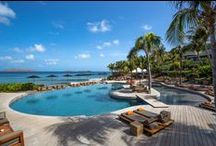 Hotel Christopher St Barth Overview / by Hotel Christopher St Barth