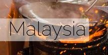 Malaysia / A collection of photographic inspiration for anyone travelling to Malaysia