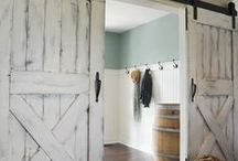 DIY Projects / DIY Projects for the Home. Farmhouse Projects. Easy to do home projects.