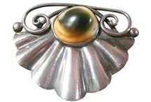 Operculum Jewelry