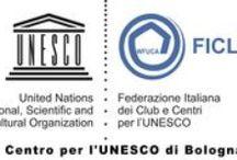 Centro UNESCO Bologna / Membro della Federazione Italiana Centri e Club UNESCO ed affiliato alla federazione mondiale il Centro Unesco Bologna svolge attività di supporto ai progetti UNESCO.