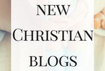 """The New Christian Bloggers Group"" / This board is for Christian Bloggers that encourage, uplift, and spread the gospel through blogging. You may pin up to 5 pins a day of your own content. No duplicates in same day. Please high quality images, vertical only. Keep it clean. Support others by pinning other pins from this board. Christian women bloggers are welcomed to join, 'By His Grace Bloggers' private Facebook group. Not accepting new contributors at this time."