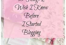 BloggingTips / Tips that will help you blog better