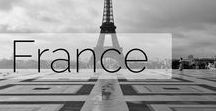 France / A collection of photographic inspiration for anyone travelling to France
