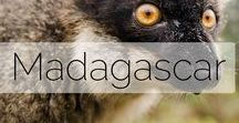 Madagascar / A collection of photographic inspiration for anyone travelling to Madagascar