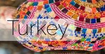 Turkey / A collection of photographic inspiration for anyone travelling to Turkey
