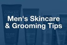 Men's Grooming & Skincare Product Reviews & Tips / Men's grooming and beauty products, with tips, advice and reviews on skincare, male grooming products and hair care.
