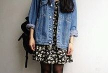 vêtements / clothing