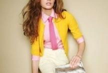 Professional Dress / ideas for business attire