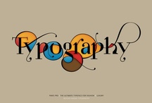 DESIGN typography / by Mystical Moon☪hild ...