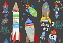 Space crafts-ΔΙΑΣΤΗΜΑ