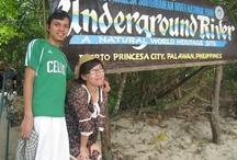 Island and Resorts