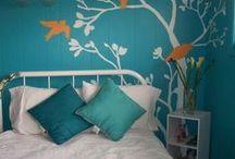 Decoração / Objetos decorativos, artes que inspiram...